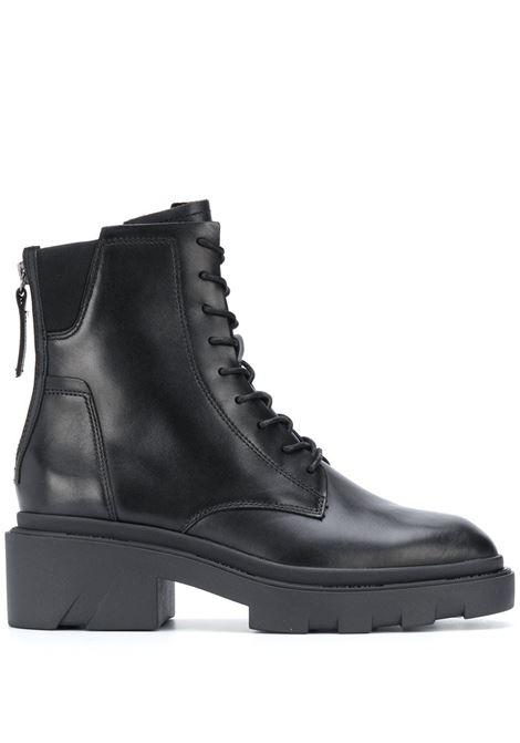 Black boots ASH |  | F20MOODY01BLACK