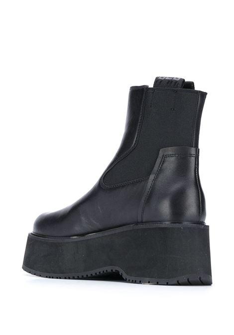 Black boots ASH |  | F20NIKITA01BLACK
