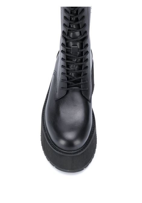 Black boots ASH |  | F20NIRVANA01BLACK