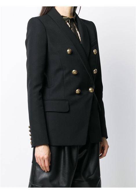 Black blazer BALMAIN |  | UF17471167L0PA