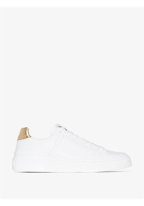 Scarpa bianca BALMAIN | SNEAKERS | UN0C327LSFHGAD