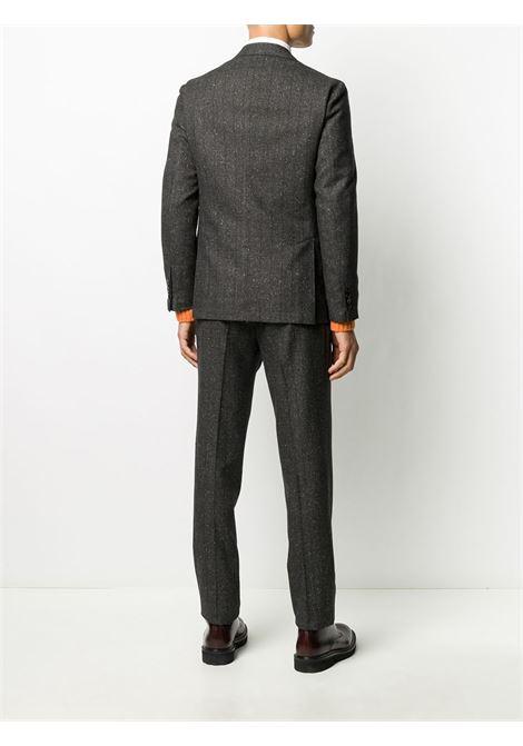 Brown suit BARBA |  | 140001U0001