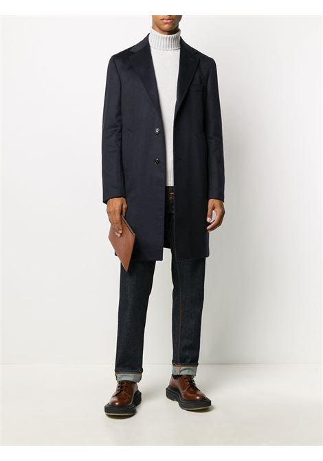 Grey jumper BARBA |  | 15513235150001