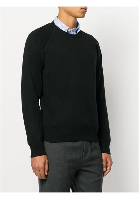 Black jumper BARBA |  | 15545555380099