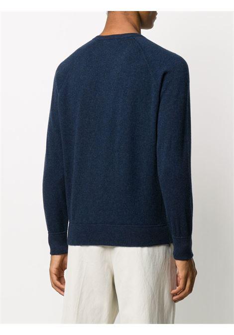 Blue jumper BARBA |  | 15545555380589