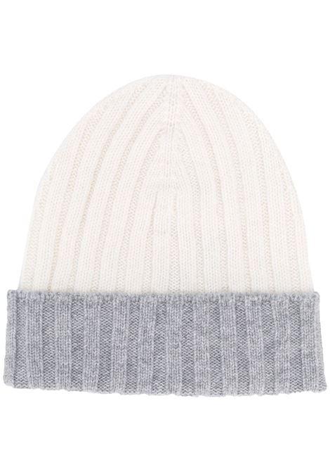 White/grey beanie BARBA |  | 15562135650001
