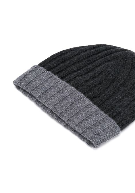 Black/grey beanie BARBA |  | 15562135650098