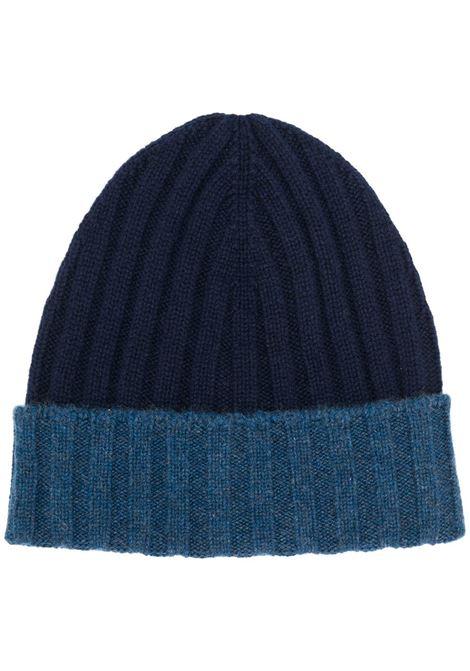 Black/light blue beanie BARBA |  | 15562135650598