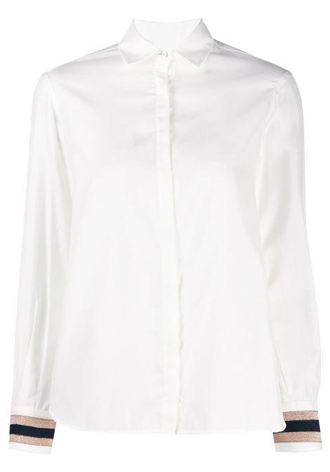 Camicia bianca BARBA | CAMICIE | 1954AI206604U