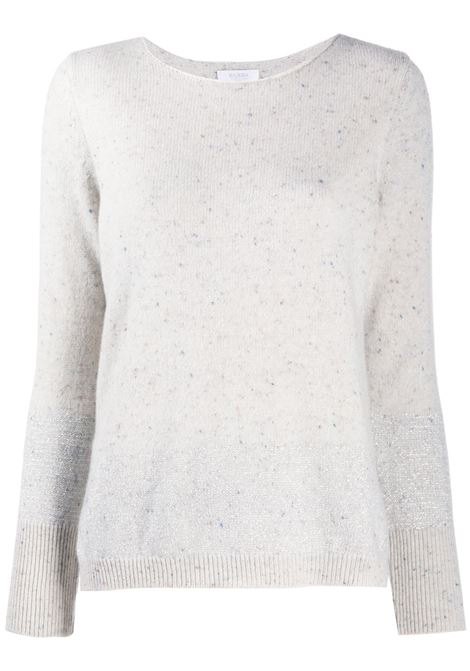 Beige jumper BARBA |  | 32205235050047