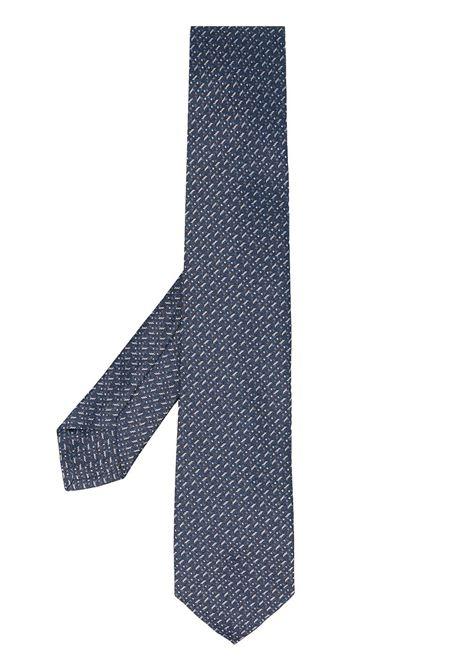 Tie BARBA |  | 411902U0001