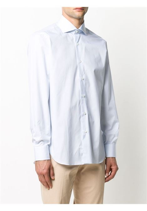 Light blue shirt BARBA |  | I1U13P01665004U