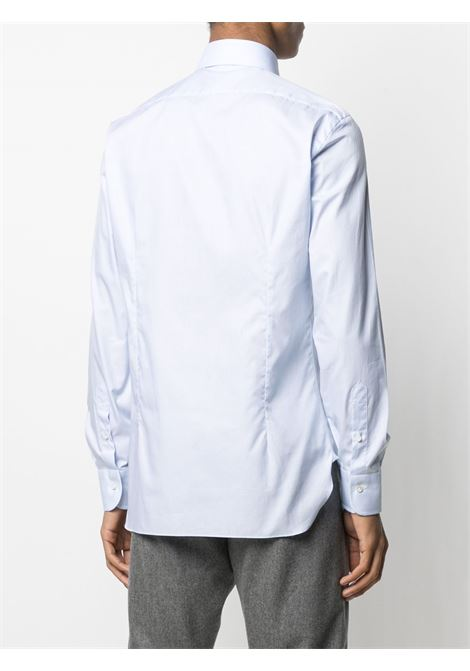 Camicia azzurra BARBA | CAMICIE | I1U13P01665005U