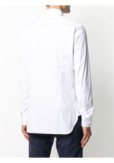Camicia bianca BARBA | CAMICIE | I1U13P01PZ2700U