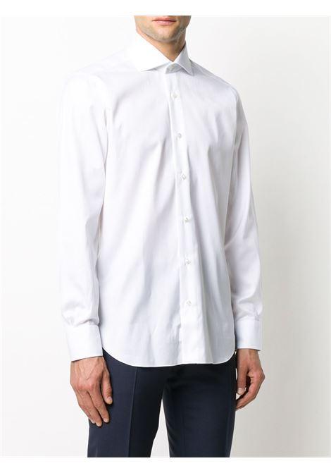 Camicia bianca BARBA | CAMICIE | I1U13P01PZ5009U