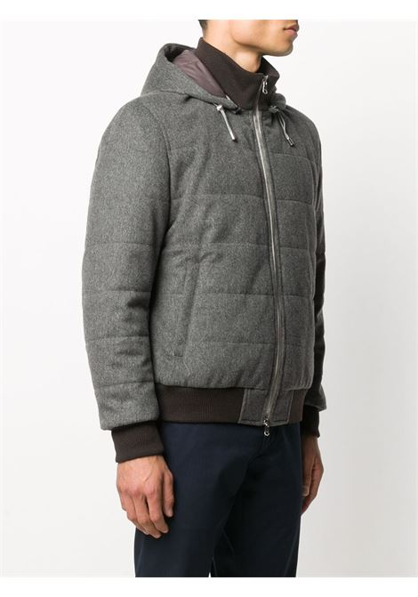 Grey jacket BARBA |  | JAPSP5920004