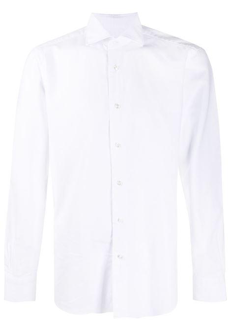 White shirt BARBA |  | K1U13P01690605U