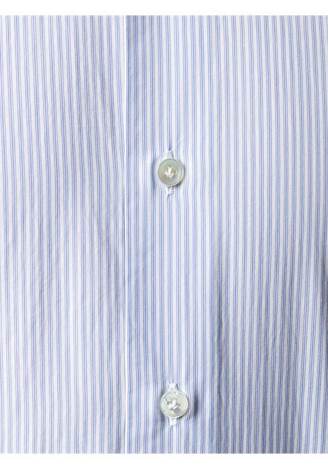 White/blue shirt BARBA |  | K1U13P01692203U