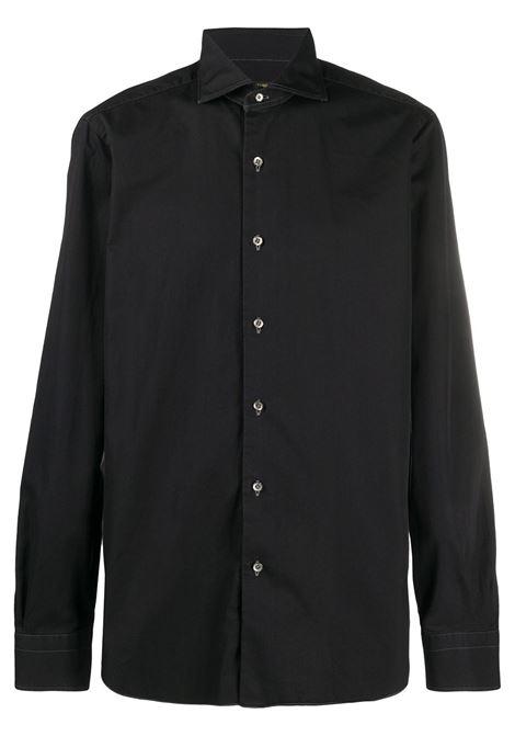 Black shirt BARBA |  | K1U13P01694201U