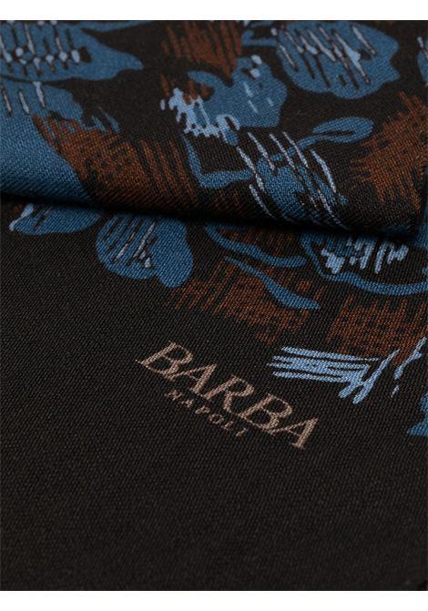 Scarf BARBA |  | SCIAWOOL09