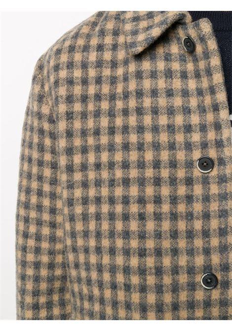 Cappotto beige BARENA | BOMBER | CSU29041194240