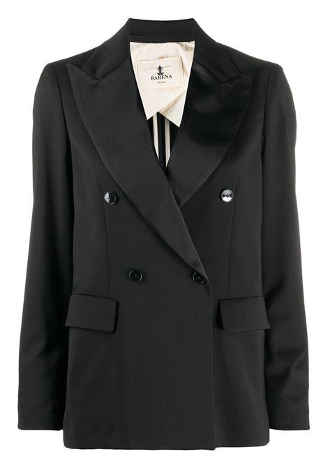 Black jacket BARENA |  | GID28240372590