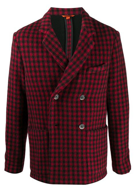 Red jacket BARENA | JACKETS | GIU29131194830