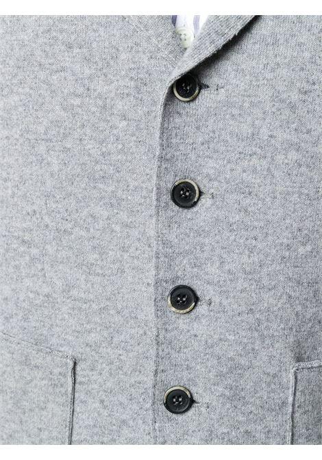Grey gilet BARENA |  | GLU29280001540