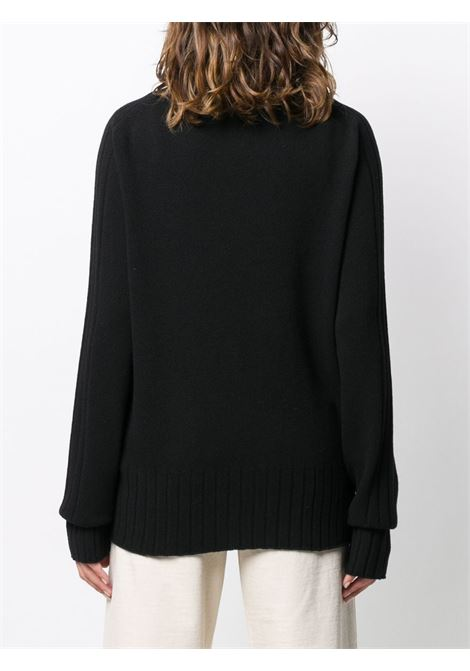 Black jumper BARENA | SWEATER | KND28820383590
