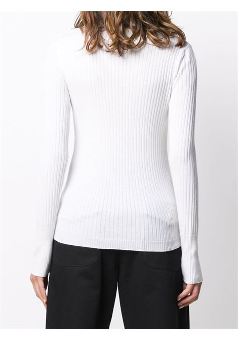 White jumper BARENA | SWEATER | KND28860385500