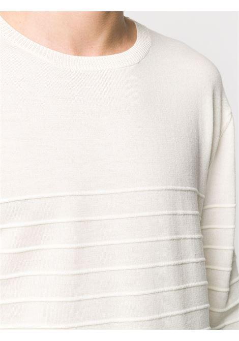 Maglione bianco BARENA | MAGLIONE | KNU29660381500