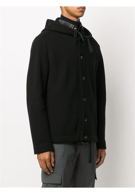 Black jacket BARENA |  | OSU29220001590