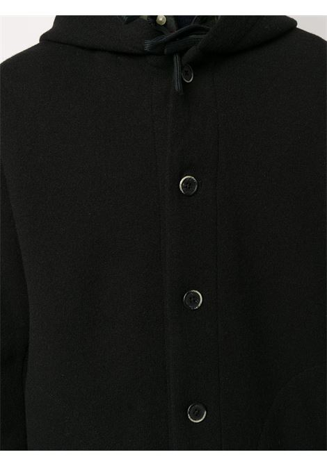 Black jacket BARENA | JACKETS | OSU29220001590