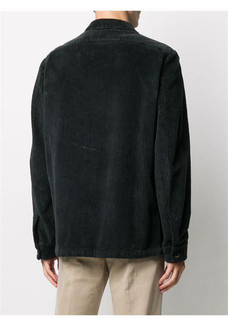 Camicia nera BARENA | GIACCHE | OSU29232590590