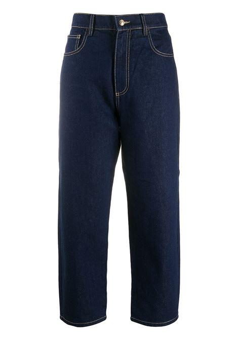 Jeans blu BARENA | JEANS | PAD28502333170