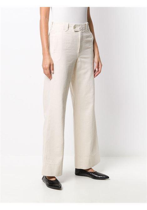 Jeans bianco BARENA | PANTALONI | PAD28512543230