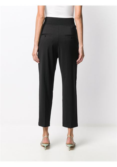 Black trousers BARENA | TROUSERS | PAD28560372590
