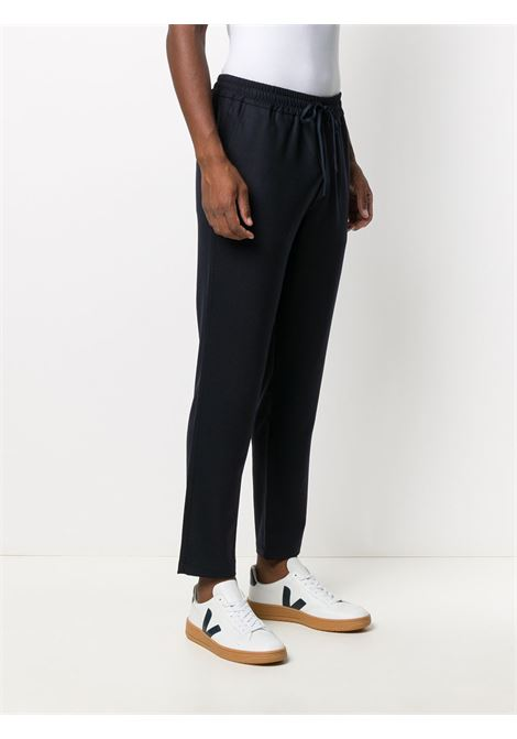 Blue trousers BARENA | TROUSERS | PAU29420268170