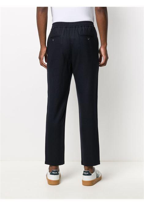 Pantaloni blu BARENA | PANTALONI | PAU29420268170