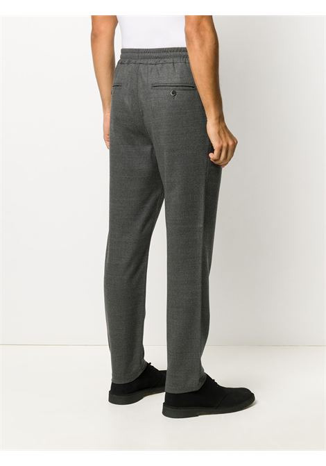 Gray trousers BARENA | TROUSERS | PAU29420268550
