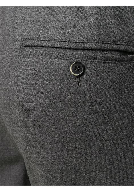 Pantaloni grigi BARENA | PANTALONI | PAU29420268550