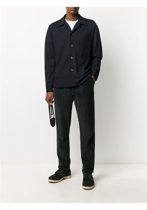Pantalone nero BARENA | PANTALONI | PAU29422590590