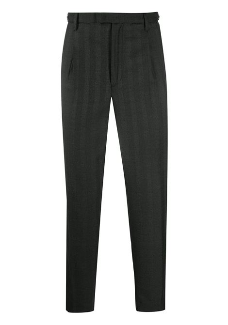 Grey trousers BARENA | TROUSERS | PAU29440377560