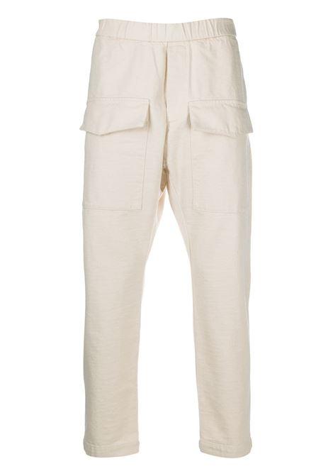 Pantalone bianco BARENA | PANTALONI | PAU29472543530