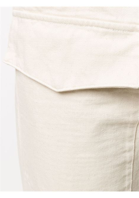 White trousers BARENA | TROUSERS | PAU29472543530