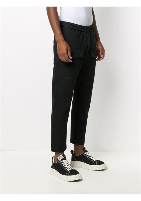 Black trousers BARENA | TROUSERS | PAU29472543590