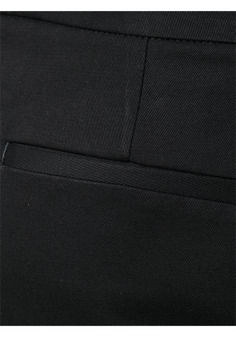 Black trousers BARENA | TROUSERS | PAU29492542590