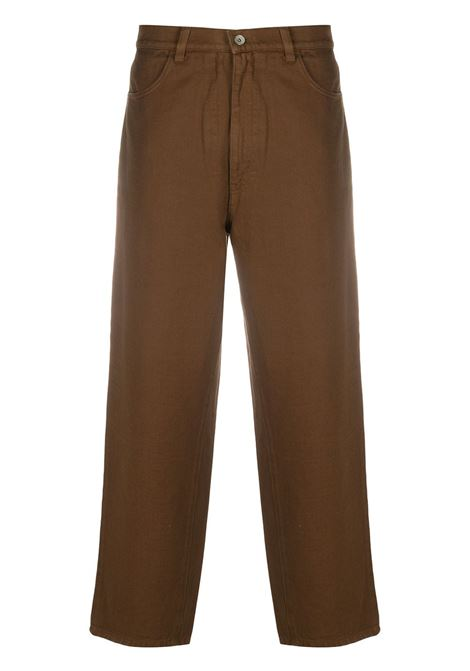 Khaki/green trousers