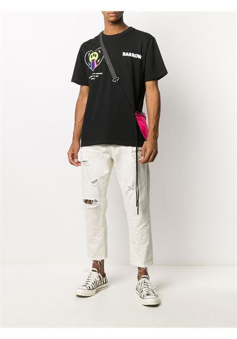 Black t-shirt BARROW |  | 027994110
