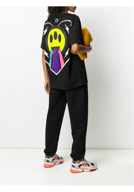 T-shirt nera BARROW | T-SHIRT | 027994110